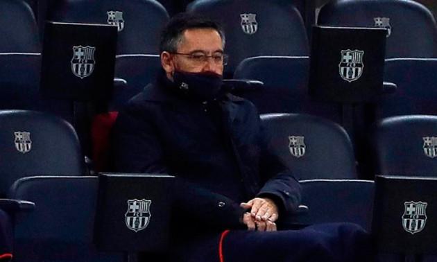 У Барселоні визначать майбутнє президента клубу