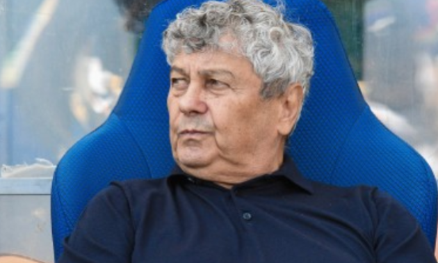 Луческу: У Динамо був важкий період, тому я захотів зробити щось хороше для команди