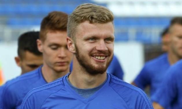 Гравець Динамо покинув клуб із Саудівської Аравії