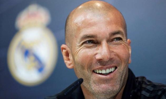 Зідан порушив карантин, залишивши Мадрид