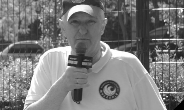 Помер президент Миколаєва Бобров