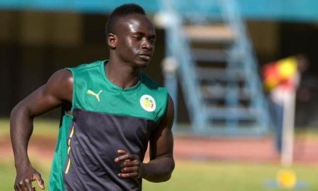 Мане: Кубок Африки важливіший за Лігу чемпіонів