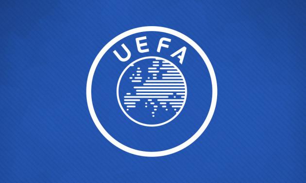 Україна набрала менше Бельгії очок до таблиці коефіцієнтів УЄФА цього року