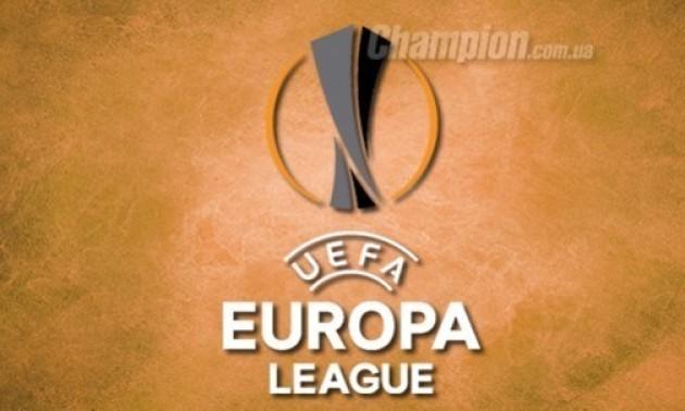 Динамо дозаявило Шапаренка та Цітаішвілі на Лігу Європи