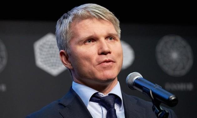 Міністр спорту РФ: В Олімпійських іграх беруть участь спортсмени на яких санкції не поширюються