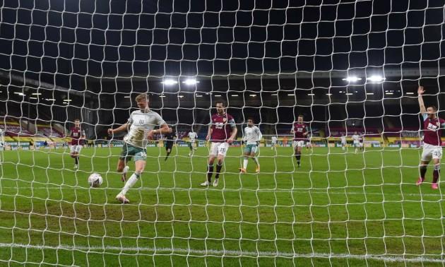 Борнмут вибив Бернлі з Кубка Англії