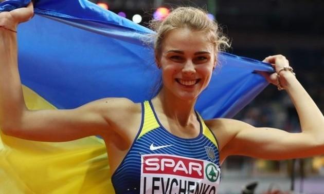 Левченко, Бех і Мельник завоювали золото на турнірі у Франції