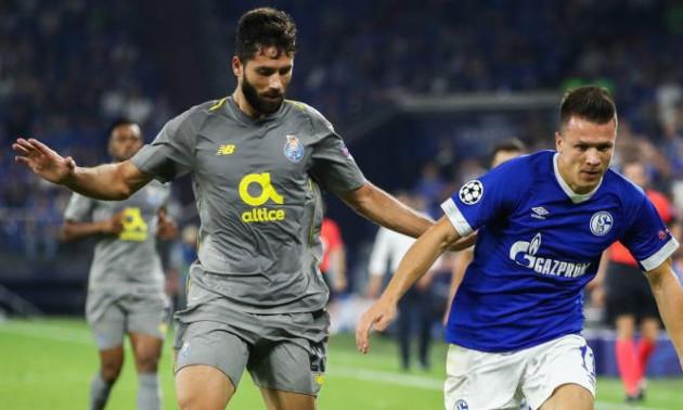 Атлетіко купив захисника Порту за 20 млн євро