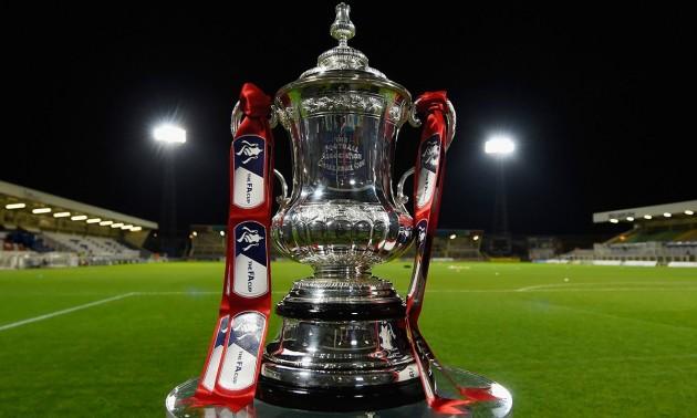 Шеффілд Венсдей - Манчестер Сіті: онлайн-трансляція 1/8 фіналу Кубку Англії. LIVE