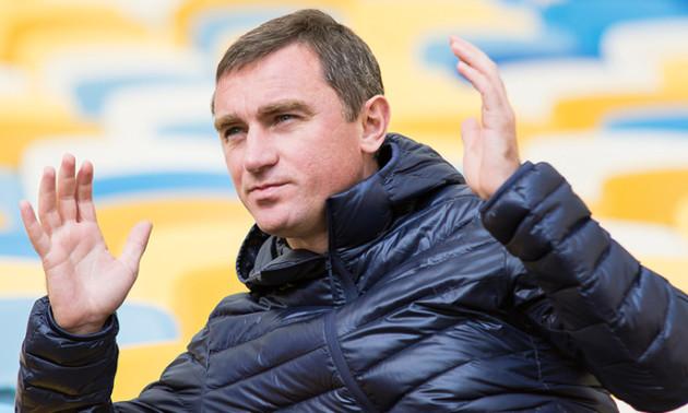 Збірній України дуже важливо підійти до матчів з Литвою в хорошій формі - Воробей