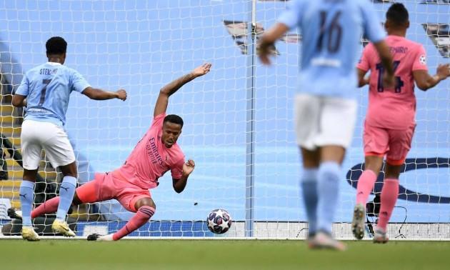 Манчестер Сіті - Реал 2:1. Огляд матчу