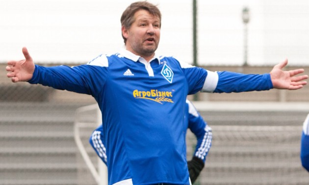 Саленко: Гравцям Динамо урізав би зарплату вдвічі