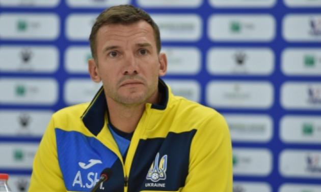 Шевченко може очолити Мілан у разі звільнення Джампаоло