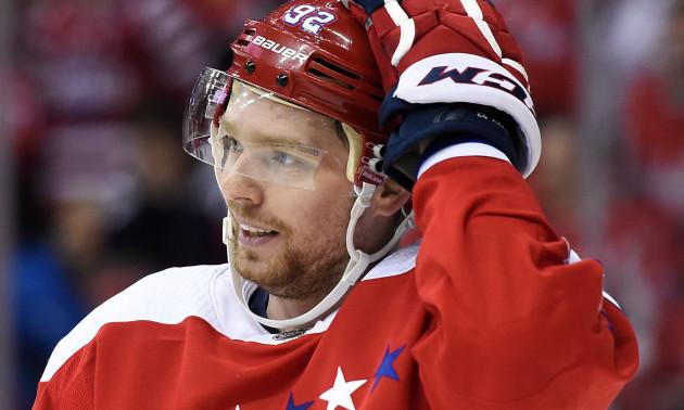 НХЛ дискваліфікувала російського форварда за вживання кокаїну