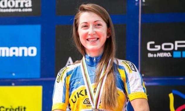 Беломоїна виграла золото на міжнародному турнірі в Іспанії