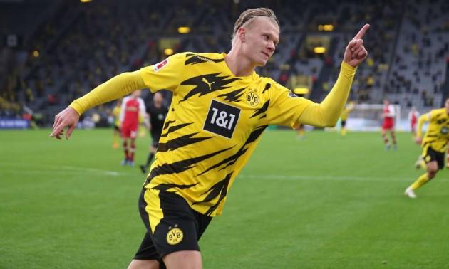 Голанд повинен отримати приз Golden Boy-2020