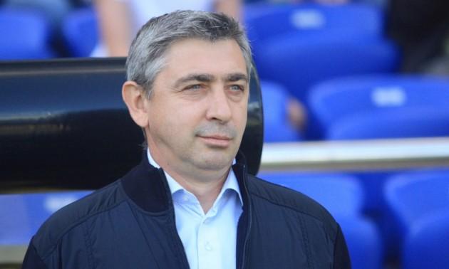 Севідов хотів працювати в Росії