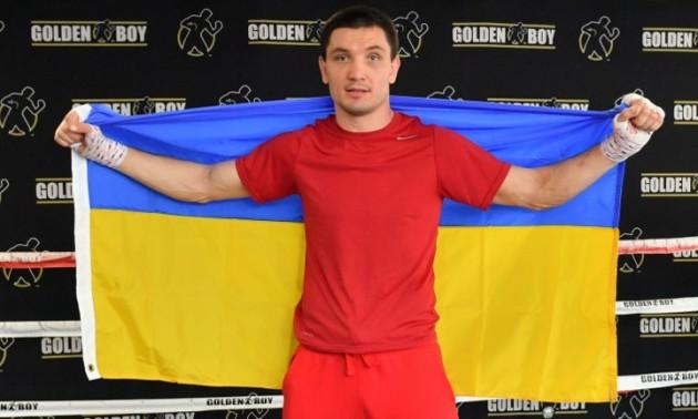 Троє українців боксуватимуть у Канаді
