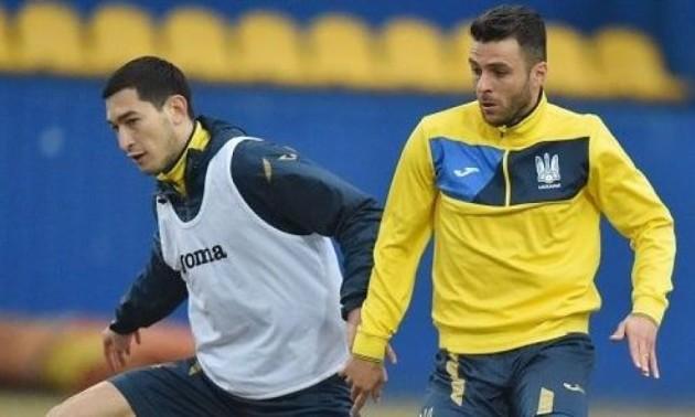 Павелко прокоментував виклик Мораеса у збірну