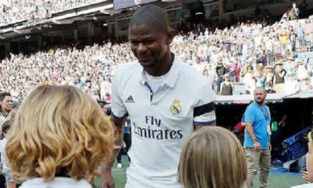 Екс-гравець Реала може очолити Олімпік