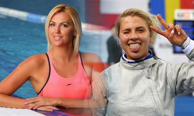 Харлан чи Клочкова. Обираємо найкращу спортсменку в історії України