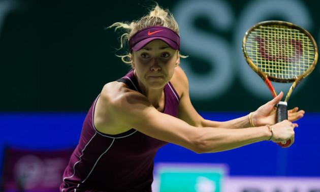 Світоліна зіграє проти легендарної американки в 2 колі US Open