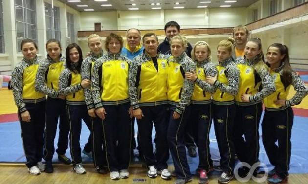 Жіноча збірна України стала 5-ю у загальному заліку на Чемпіонаті світу