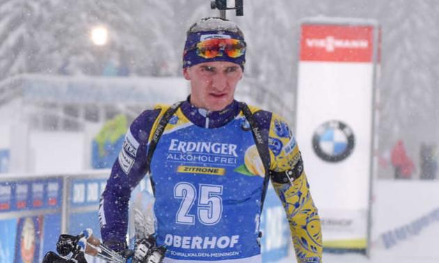 Кубок світу: анонс п'ятого етапу Кубку світу з біатлону в Рудольпінгу