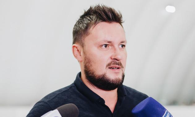 Варламов: Хокей в Україні розвивається завдяки Донбасу