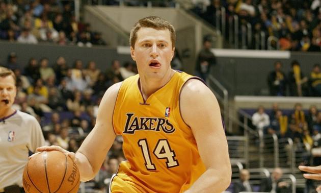 Історія дня. Під час виступів в НБА він перевів мільйон доларів на розвиток дитячого  баскетболу в Україні