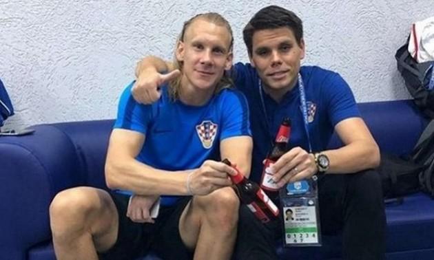 Героям Слава! Два роки тому колишні гравці Динамо передали привіт українським уболівальникам