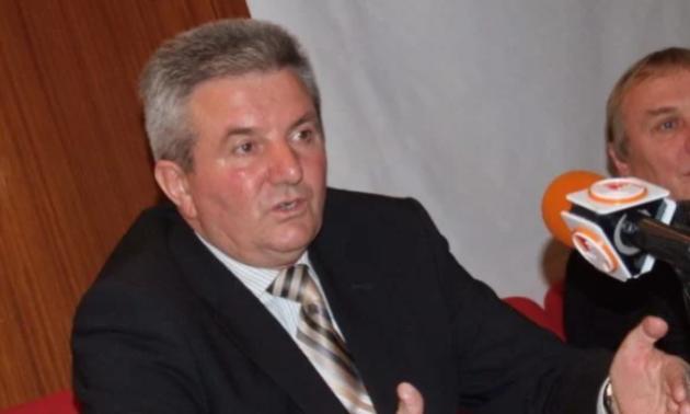 Від коронавірусу помер колишній президент українського футбольного клубу