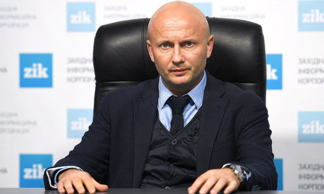 Смалійчук залишиться віце-президентом Карпат