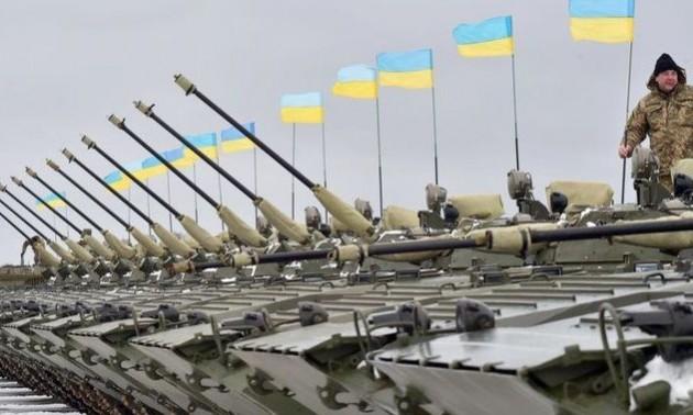 В окремих областях України введено воєнний стан. Як це вплине на спорт?