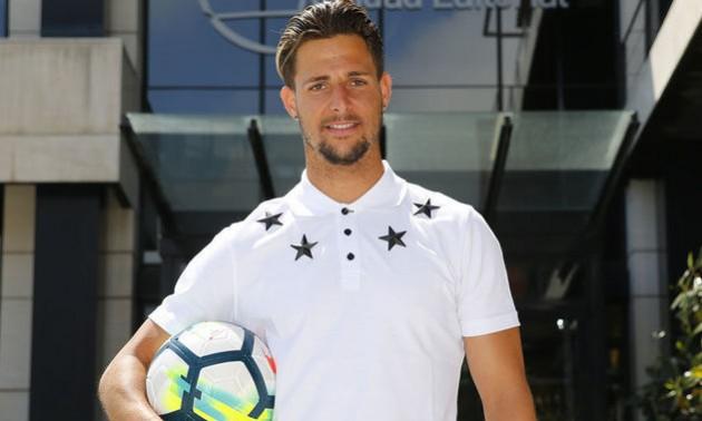 Колишній нападник Реала їде підписувати контракт з Динамо
