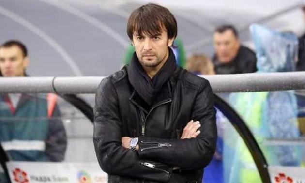 Шовковський готовий одного разу стати головним тренером