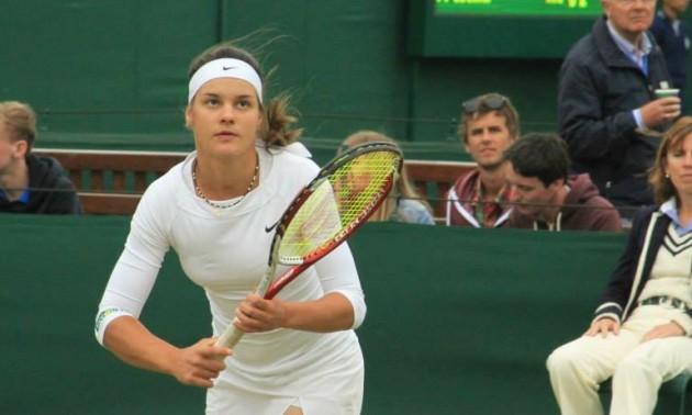 Українська тенісистка довічно дискваліфікована за договірні матчі