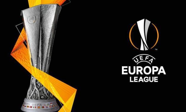 Усі голи першого туру групового етапу Ліги Європи
