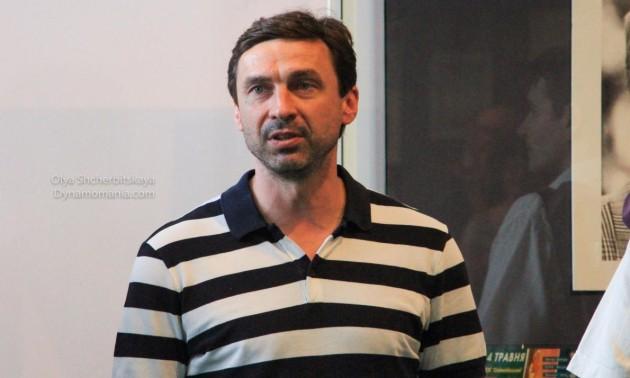 Ващук назвав причини успіху збірної України