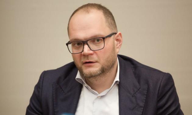 Бородянський: Держава не фінансує поїздки українських спортсменів до Росії