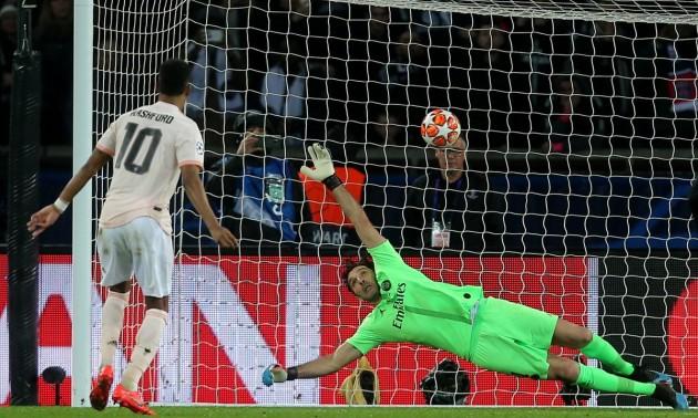 Манчестер Юнайтед зробив історичний камбек у грі з ПСЖ. Відео голів та огляд матчу