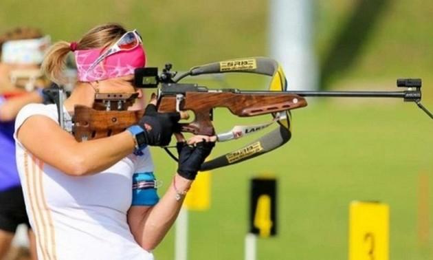 Віта Семеренко здобула бронзу чемпіонату світу