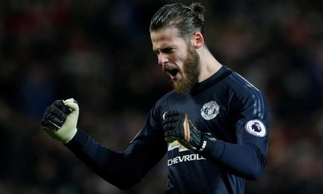 Де Хеа та Манчестер Юнайтед не можуть домовитися про контракт