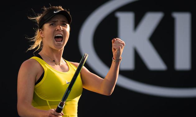 Світоліна - Девіс: онлайн-трансляція матчу 2 кола Australian Open. LIVE