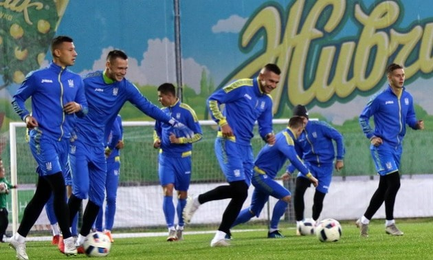 Україна U-21 - Шотландія U-21: де дивитися матч