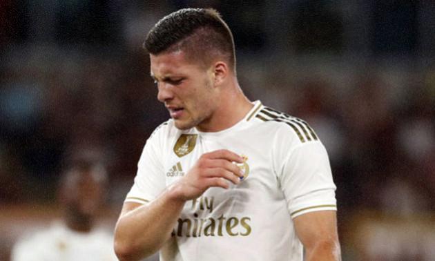 Реал запропонував Мілану одного із двох нападників