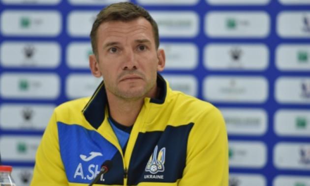 Шевченко проведе переговори з Міланом