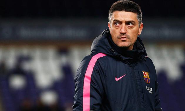 Барселона вже знайшла потенційну заміну Сетьену