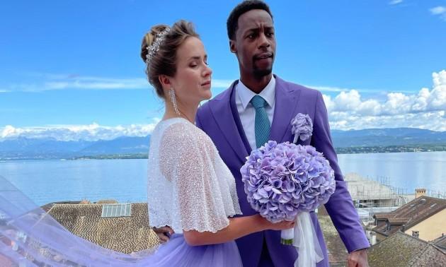 Еліна Світоліна змінила прізвище після весілля