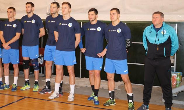 Оголосили склад збірної України на матчі відбору до Євро-2020